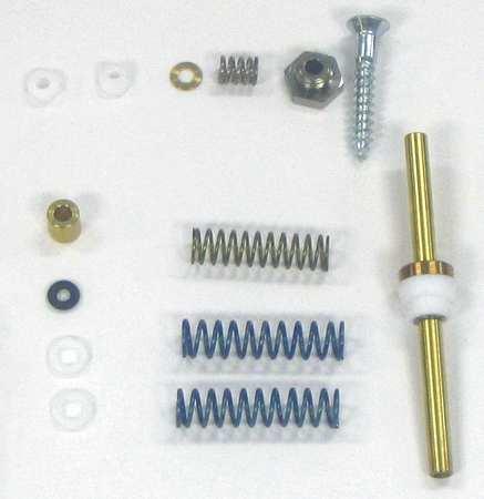Spray Gun Repair Kit, For 1ZKZ5