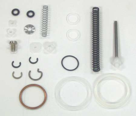 Spray Gun Repair Kit