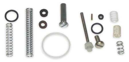 Spray Gun Repair Kit, For 5PB39,  4YP07