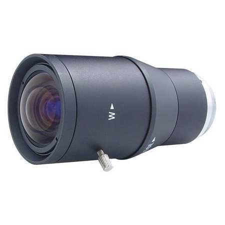 CCTV Camera Varifocal Lens, 2.8-12mm