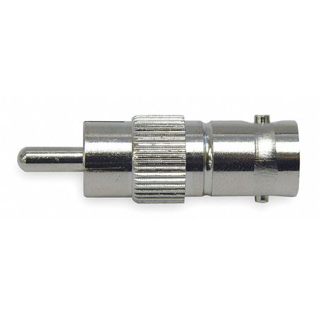 BNC to RCA Adapter, 1 In.