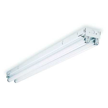 Channel Strip Fixture, F32T8, 120V