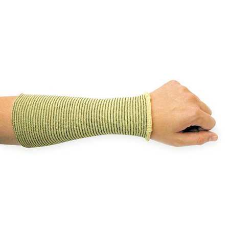 Cut Resistant Sleeve, 14 In. L, Kevlar(R)