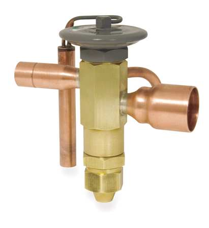 Themostatic Expansion Valve, 10-11 Tons