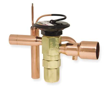 Themostatic Ex Valve, 1/6 to 1/4 Ton