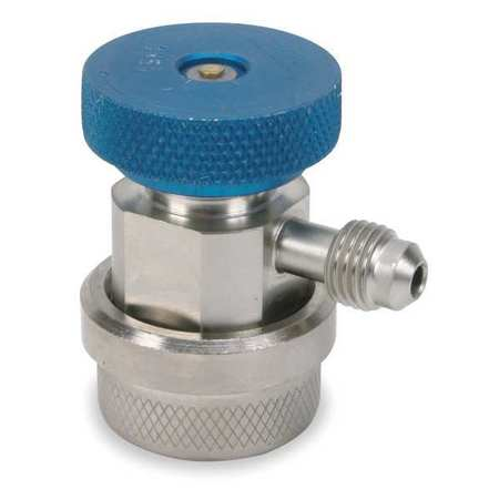 Quick Coupler, Automotive, Blue Color Knob