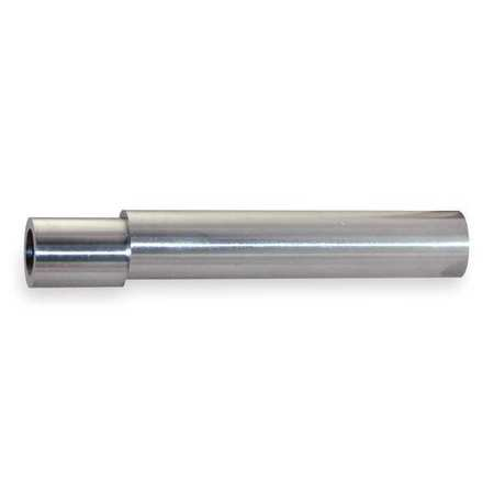 Edge Finder, Single, Cylindrical, 0.500 Tip