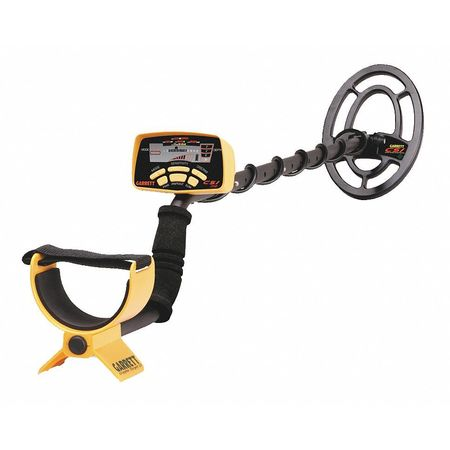 Ground Search Metal Detector, Plastic