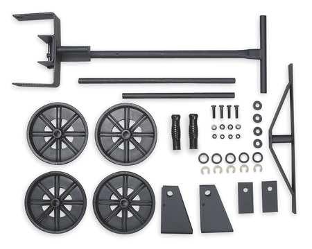 Running Gear Kit