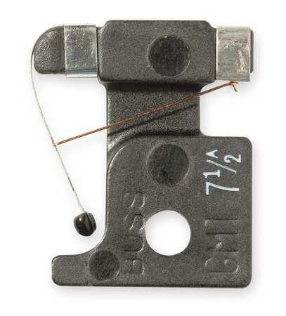 7-1/2A Fast Acting Plastic Telecom Fuse 125VAC/60VDC
