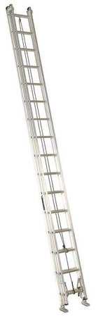 Extension Ladder,  Aluminum,  32 ft. ,  IA