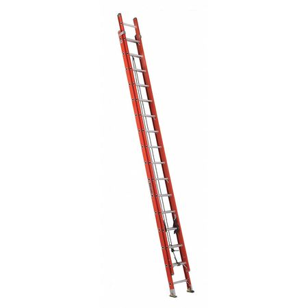 Extension Ladder, Fiberglass, 32 ft., IA