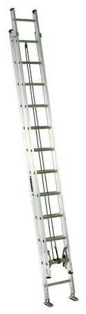 Extension Ladder, Aluminum, 24 ft., IA