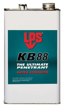 KB 88,  Ultimate Penetrant, 1 gal.