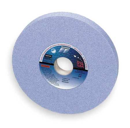 Grinding Wheel, T1, 7x1/2x1.25, CA, 100G, PK5