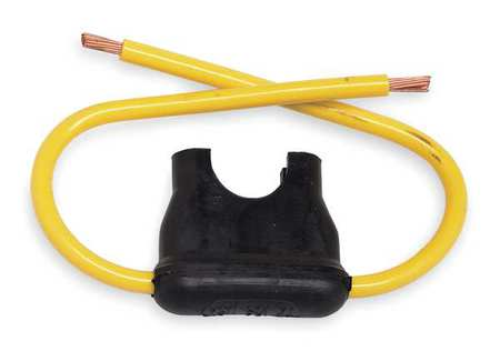 Fuse Holder, Automotive, 30A, 1 Pole