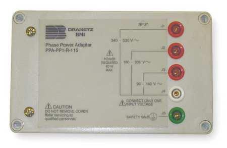 Phase Power Adaptor