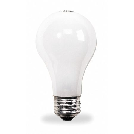 GE LIGHTING 50/200/250W,  A21 Incandescent Light Bulb