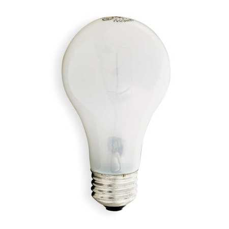 GE LIGHTING 30/70/100W,  A21 Incandescent Light Bulb