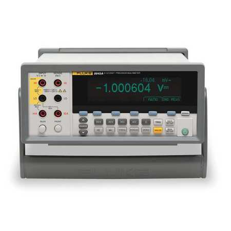 Bench Multimeter, Upgrade Software