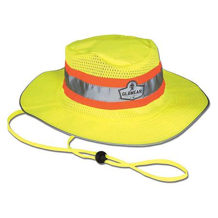 Ranger Hat, Hi-Vis Lime, S/M