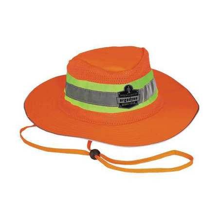 Ranger Hat, Hi-Vis Orange, L/XL