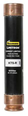45A Fast Acting Melamine Class RK1 Fuse 600VAC