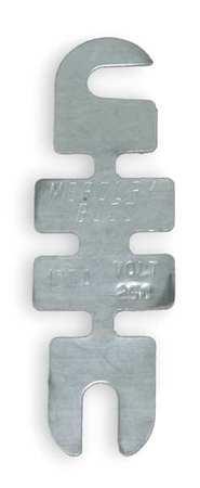Fuse Link, 125 A, Pk5