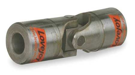 Universal Joint, Bored D, 5/8 In Bore