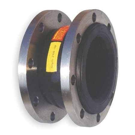 Expansion Joint, 6 In, Single Sphere