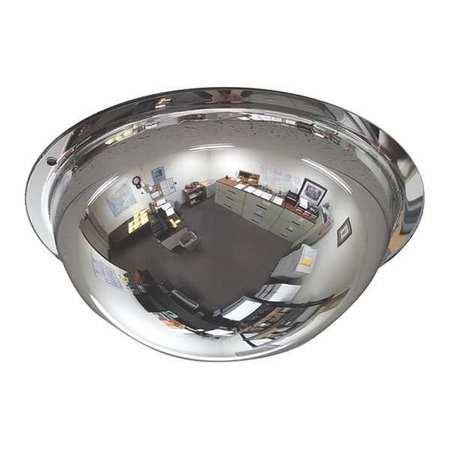 Full Dome Mirror, 8 in., Acrylic