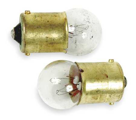 Miniature Lamp, 89, 8.0W, G6, 13V, PK2