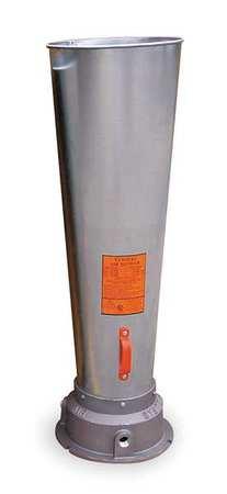 Pneumatic Blower,  Venturi,  Steel