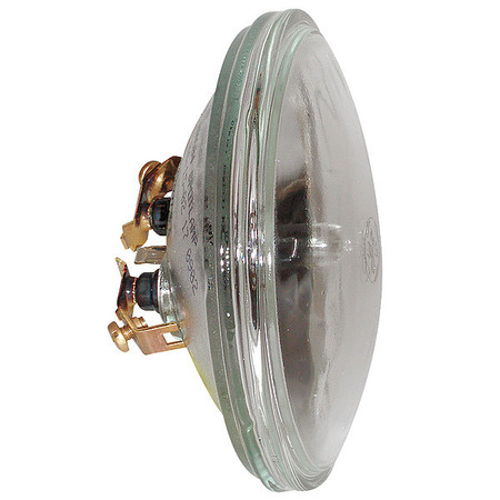 Incand Sealed Beam Spotlight, PAR36, 30W