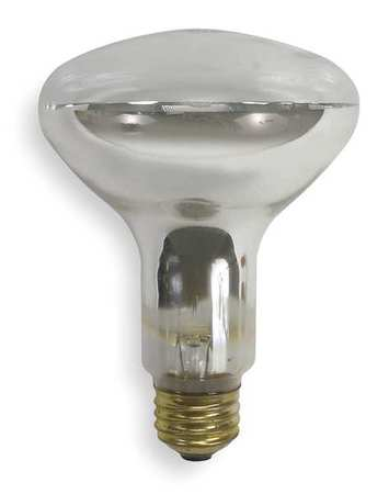 Incandescent Floodlight, BR30, 100W