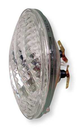 Incandescent Sealed Beam Lamp, PAR36, 60W