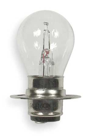 Miniature Lamp, 1460X, 18W, S8, 7V