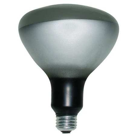 GE LIGHTING 500W,  R40 Incandescent Light Bulb