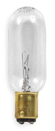 GE LIGHTING 50W,  T8 Incandescent Light Bulb