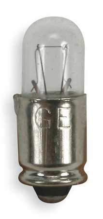 Miniature Lamp, 388, 1.0W, T1 3/4, 28V