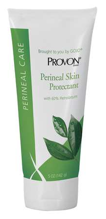 Perineal Skin Protectant, Citrus, Tube