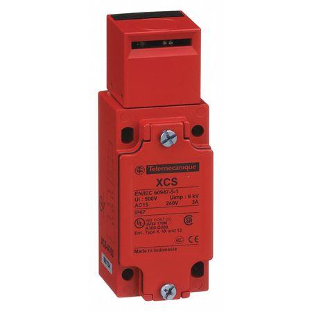 TELEMECANIQUE SENSORS XCSA703 2NC//1NO Safety Interlock Switch Nema 4 4X 12 IP