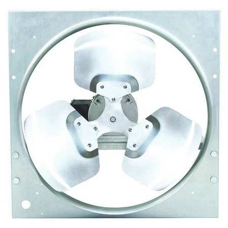 Exhaust Fans,  Industrial / Commercial