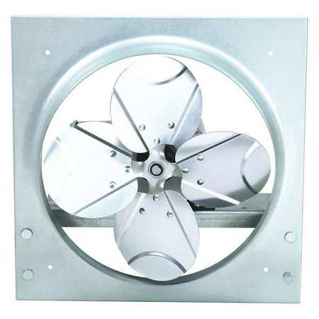 Reversible Direct-Drive Exhaust/Supply Fans