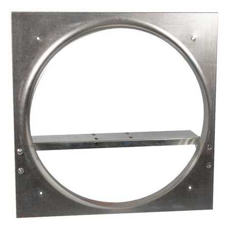 Exhaust Fan Venturi Frame