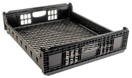 Nesting Food Distribution Containers