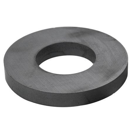 Ring Magnet, 2.4 lb. Pull, PK2