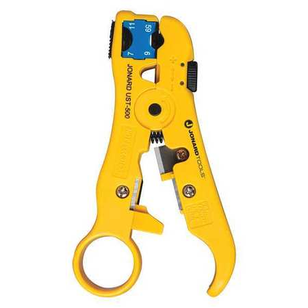 Jonard Tools Universal Cable Stripping Tool UST-500 | Zoro.com