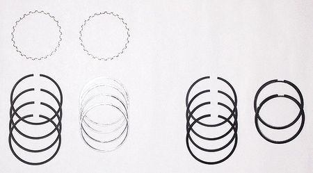 Piston Ring Replacement Kit