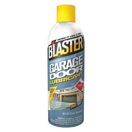 Garage Door Lubricant,  Aerosol,  11 Oz.